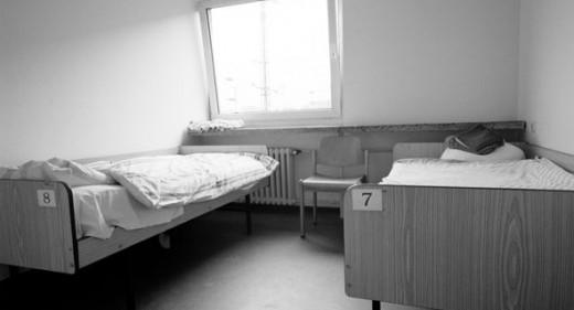 Notschlafstelle, Drogenhilfe Düsseldorf
