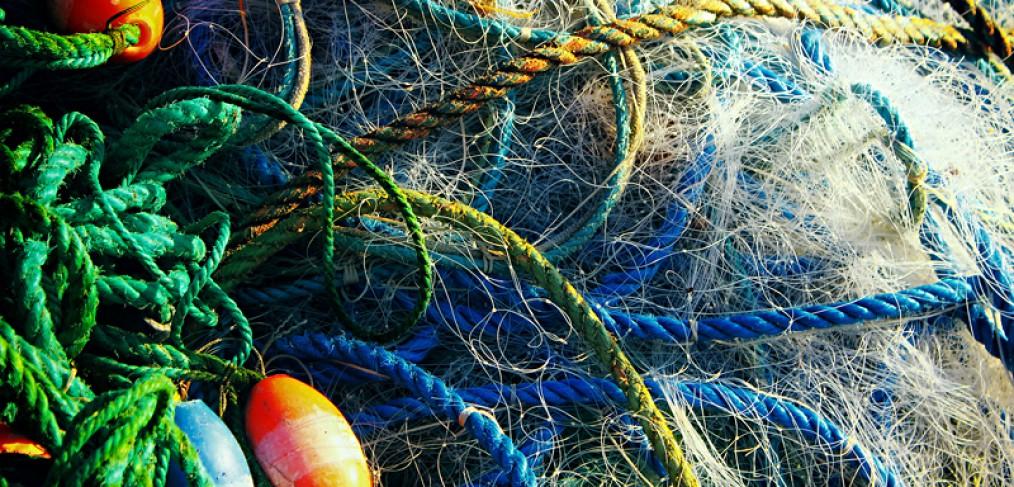 Fishing Nets Youghal