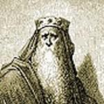 König Salomon