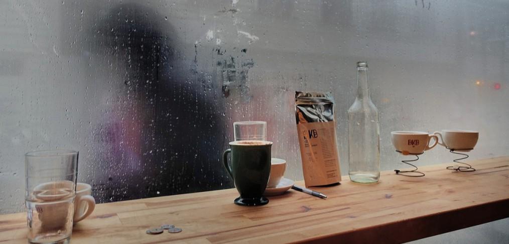 Coffee & 'Bergensvær'