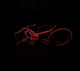 The Red Bicycle