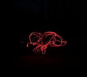 Writings in the Dark