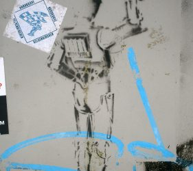 C3PO Sprayer (Stencil)