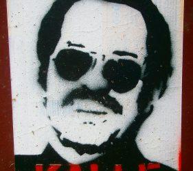 Kalle (Sticker)
