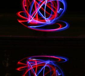 Twisted Orb