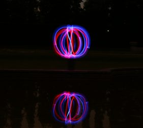 Whirly Orb