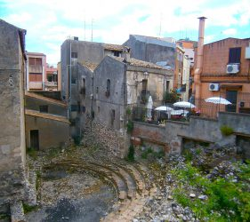 Romano Odeon