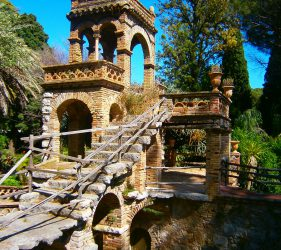 Taormina Wonderland