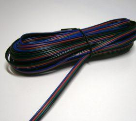 RGB-Verlängerungskabel