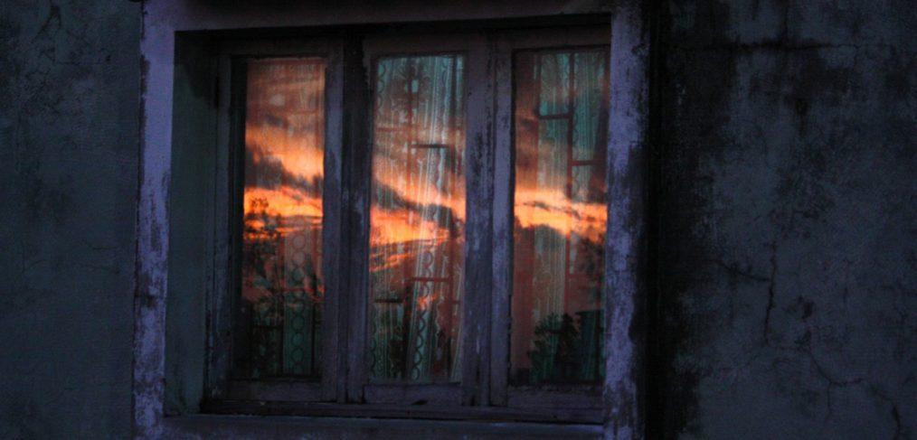 Beira window
