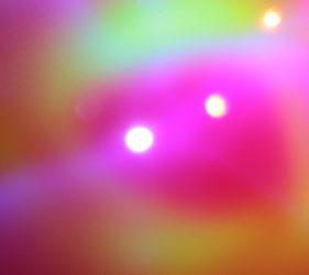 Gravitation Lens