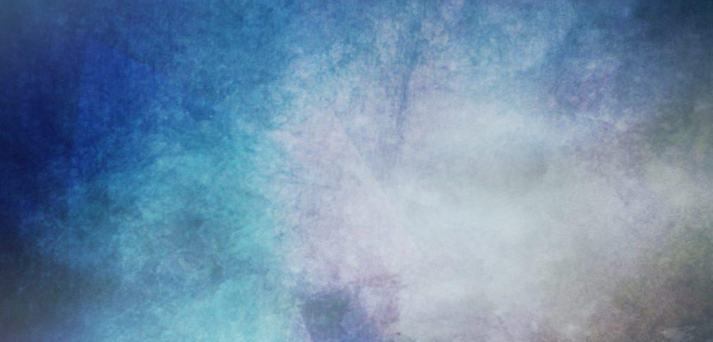 Texture Blue No. 55